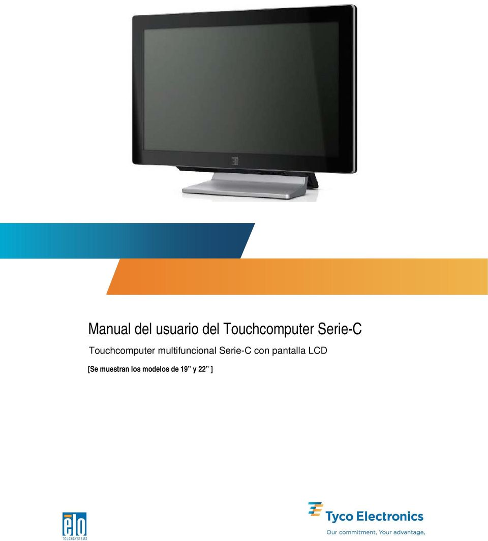 Touchcomputer multifuncional