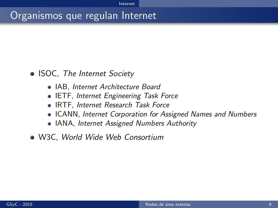 Force ICANN, Internet Corporation for Assigned Names and Numbers IANA, Internet