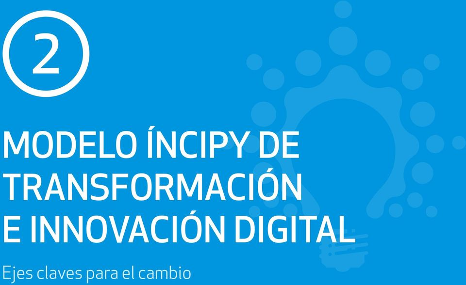 INNOVACIÓN DIGITAL