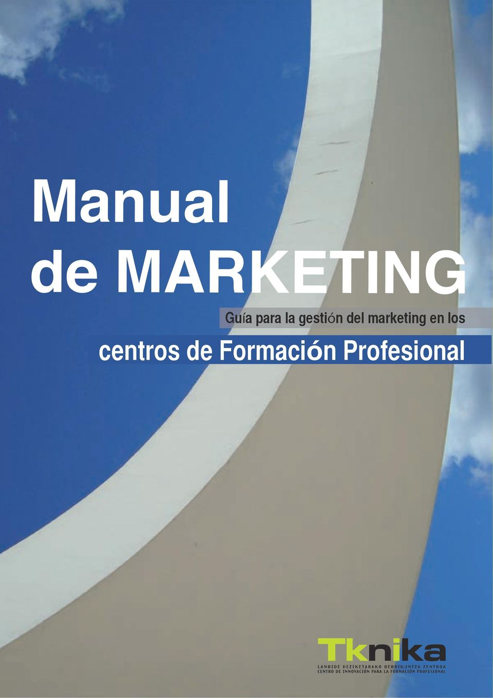 del marketing en los