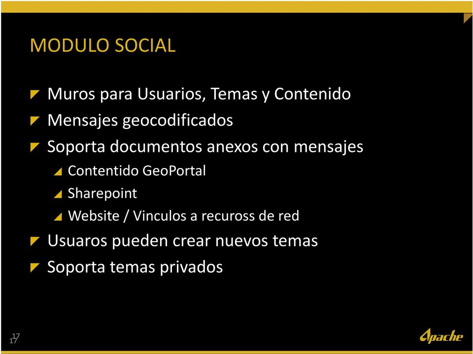 Contentido GeoPortal Sharepoint Website / Vinculos a recuross