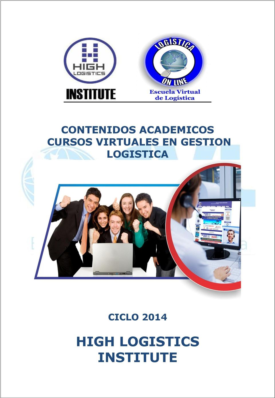GESTION LOGISTICA CICLO