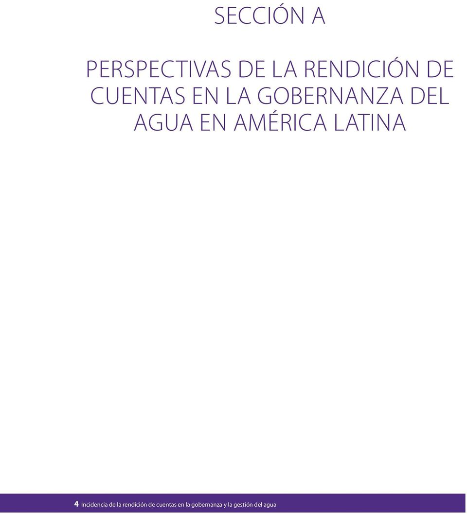 AMÉRICA LATINA 4 Incidencia de la