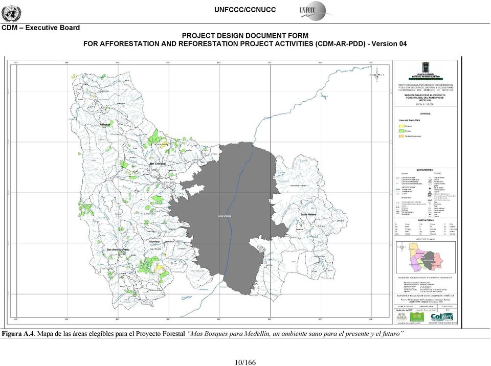 Proyecto Forestal Mas Bosques para