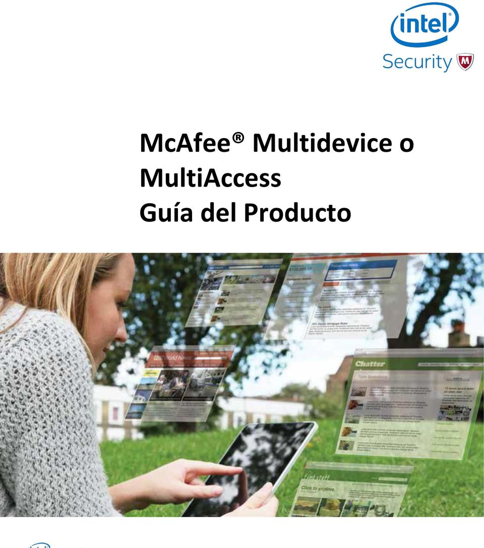 a 1 McAfee Multidevice o