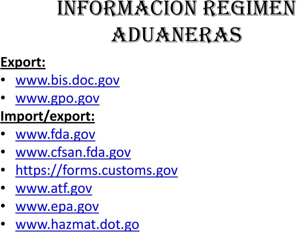 fda.gov www.cfsan.fda.gov https://forms.