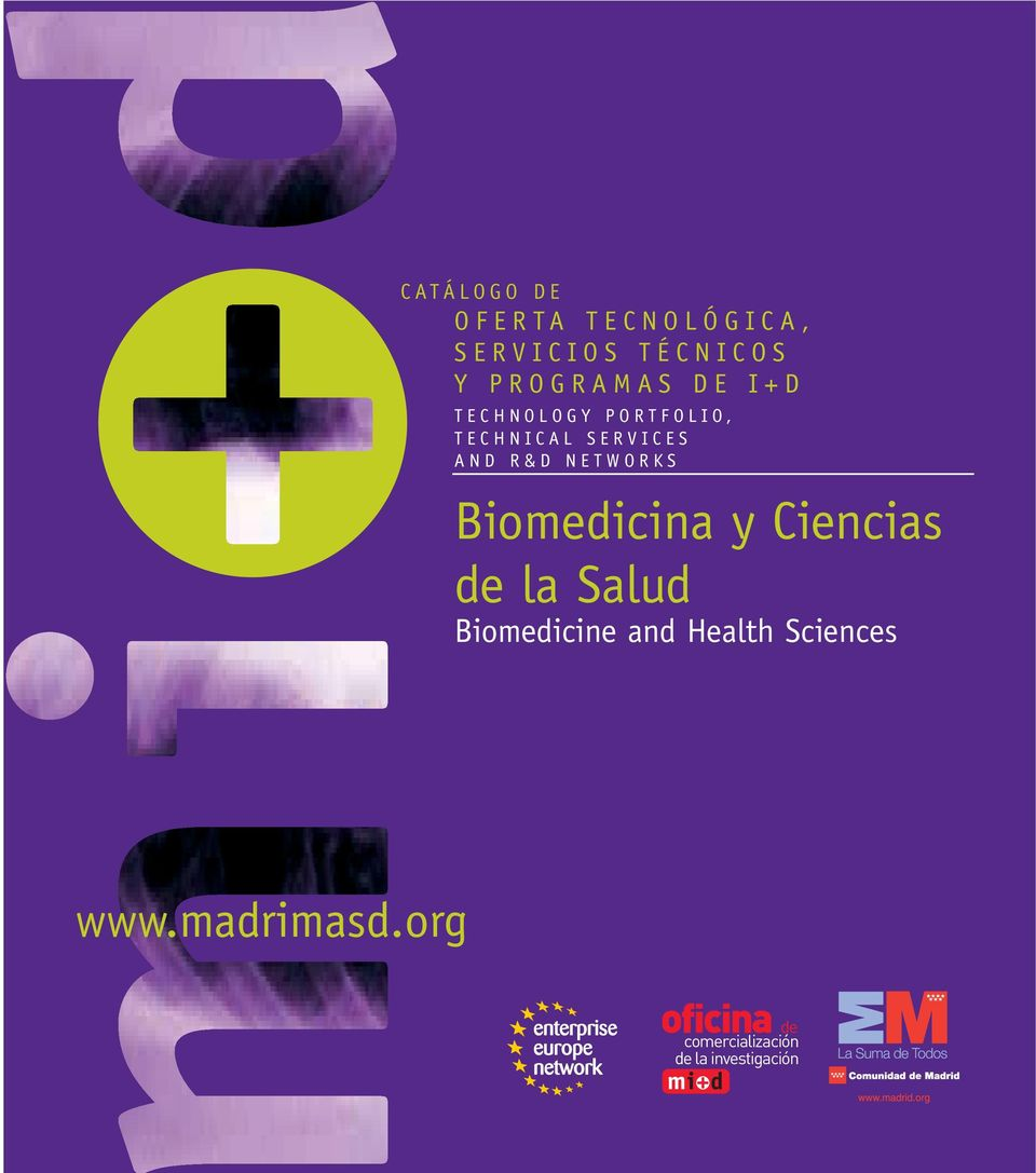 Biomedicina y Ciencias de la Salud Biomedicine and Health
