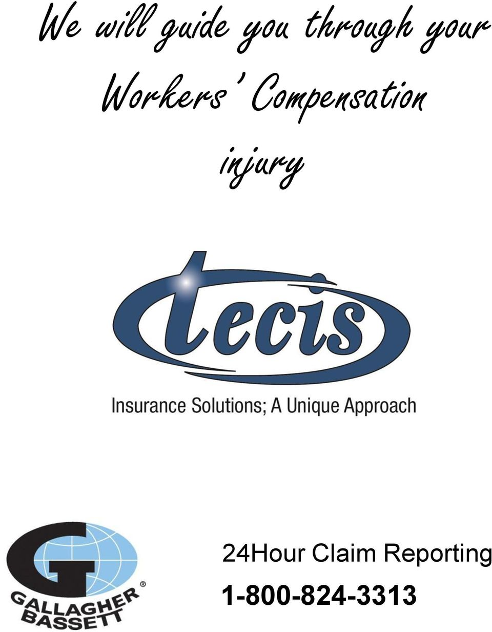 Compensation injury