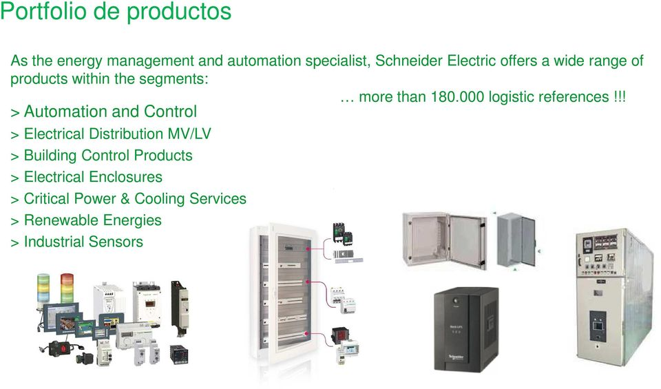 !! > Automation and Control > Electrical Distribution MV/LV > Building Control Products >