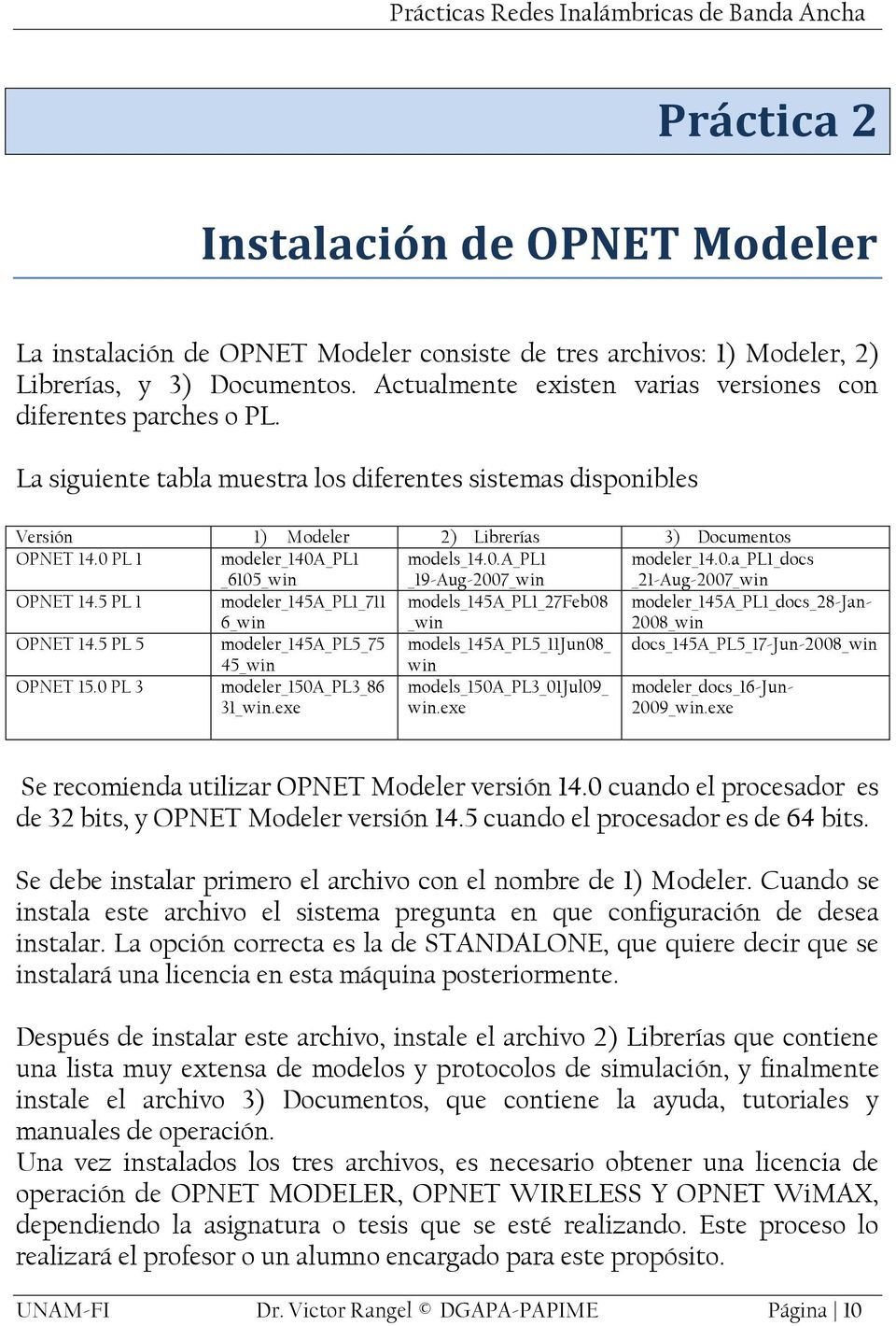 0 PL 1 modeler_140a_pl1 _6105_win models_14.0.a_pl1 _19-Aug-2007_win modeler_14.0.a_pl1_docs _21-Aug-2007_win OPNET 14.