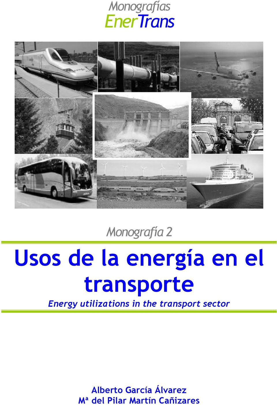 utilization in the tranport ector