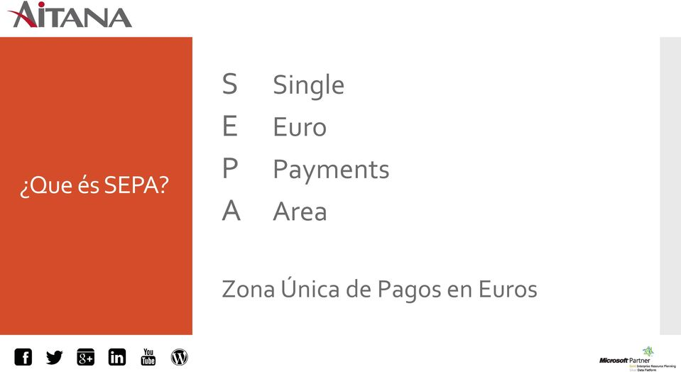 Euro Payments Area