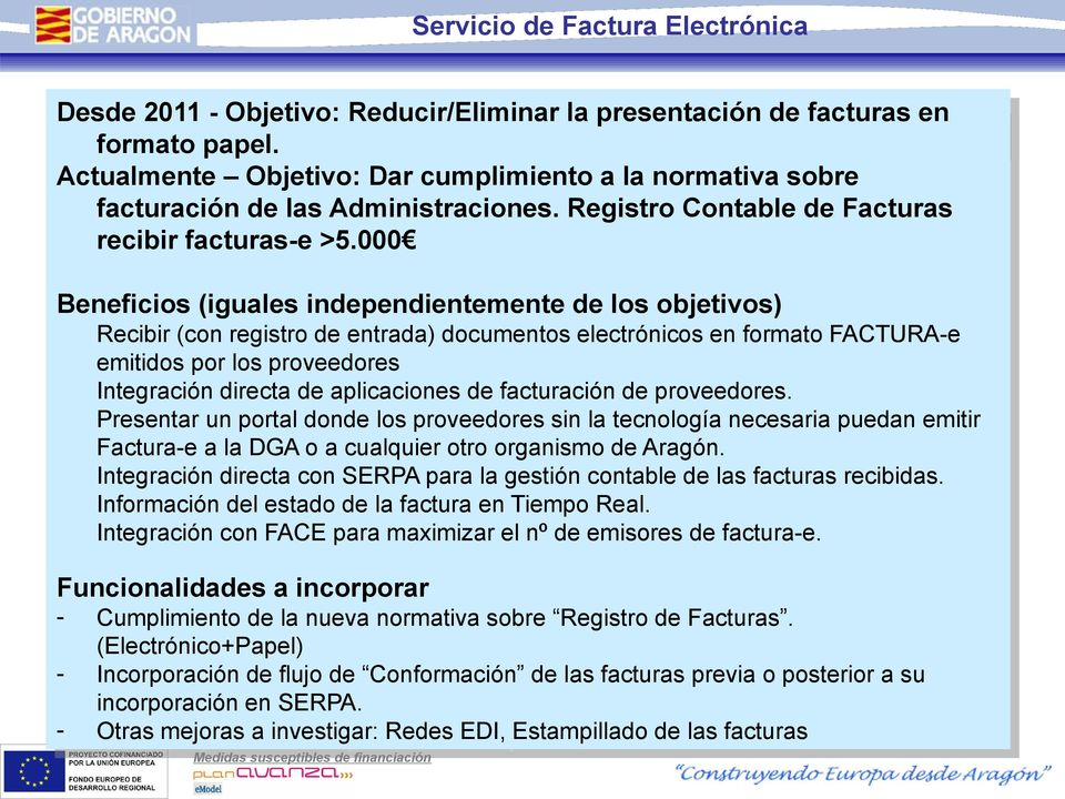 Registro RegistroContable Contable Facturas Facturas recibir recibirfacturas-e facturas-e>5.000 >5.