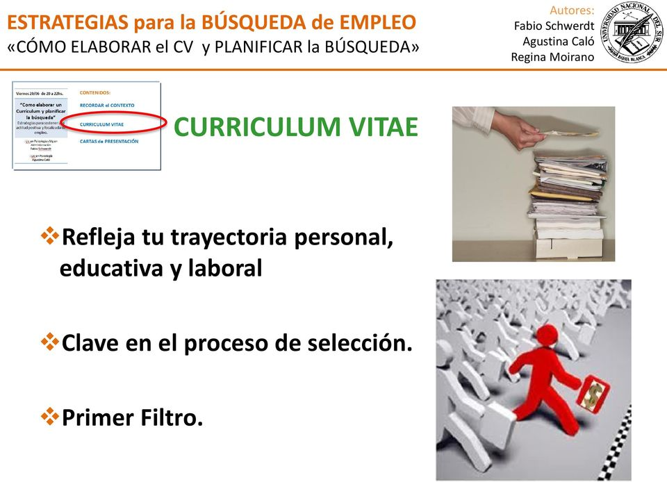 educativa y laboral Clave en