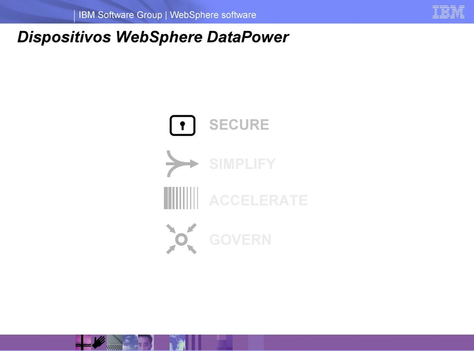 DataPower SECURE