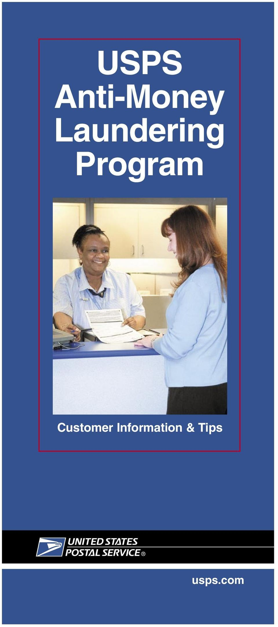 Program Customer