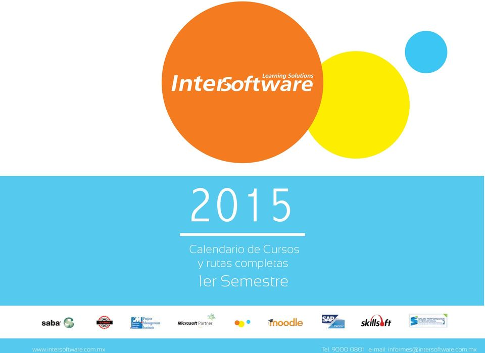 intersoftware.com.mx Tel.