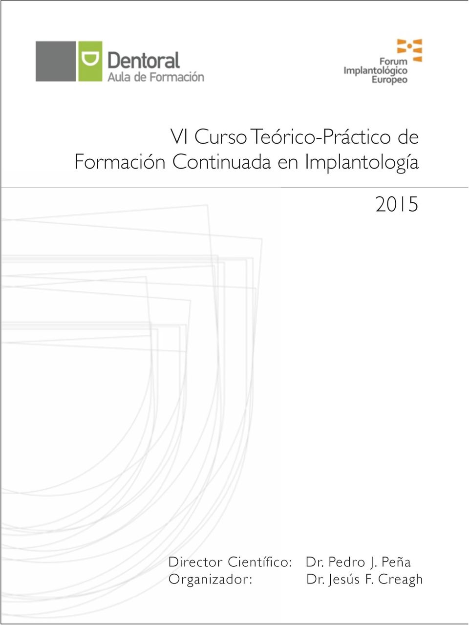Implantología 2015 Director