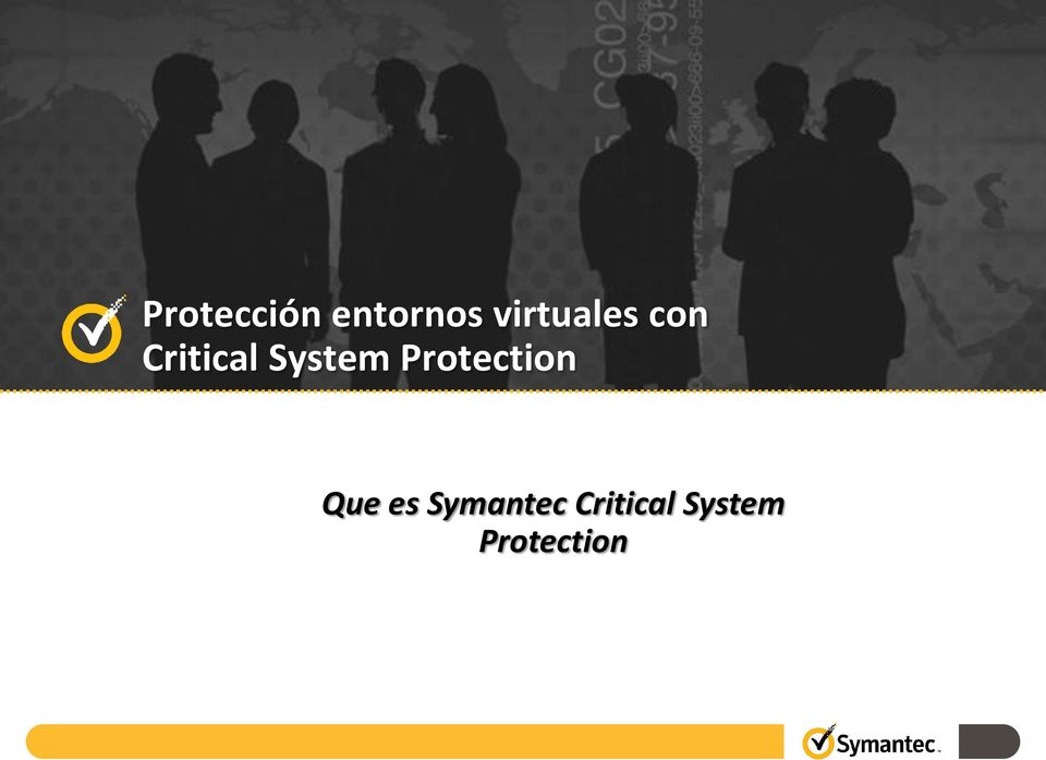 System Protection Que es