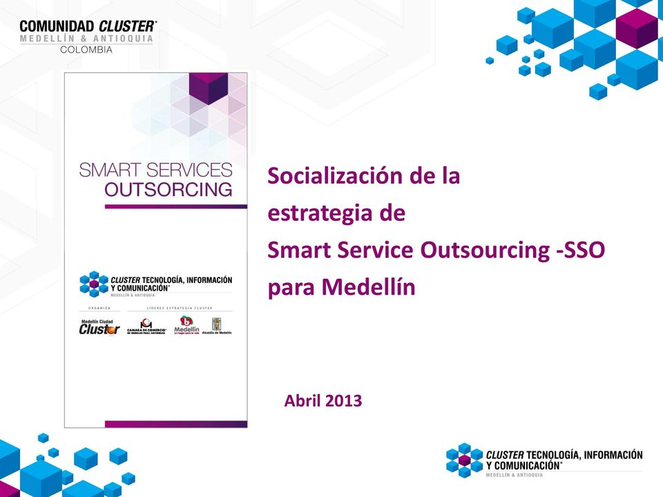 Service Outsourcing