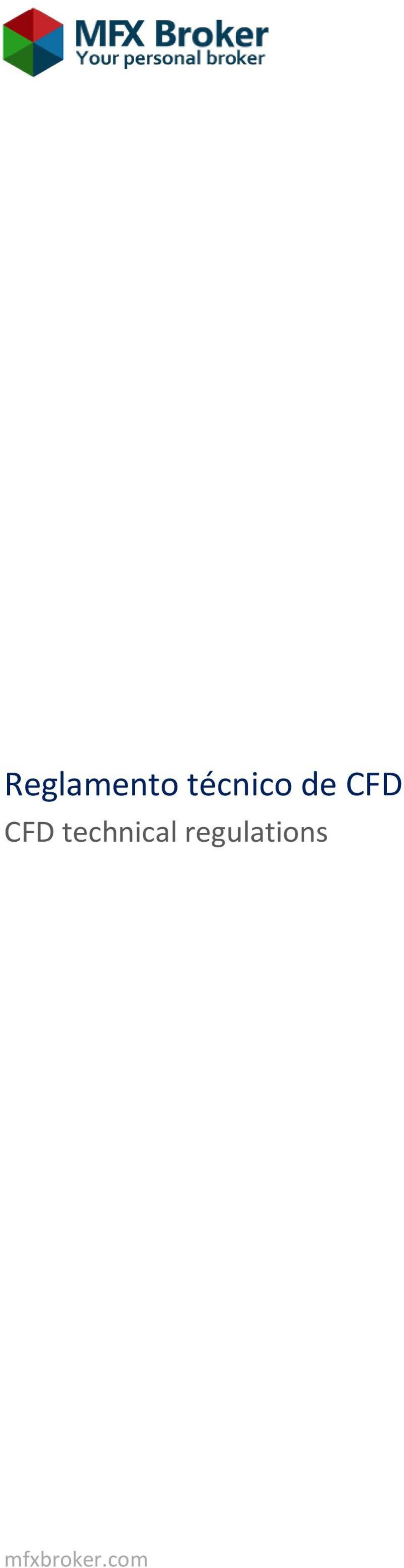 CFD technical