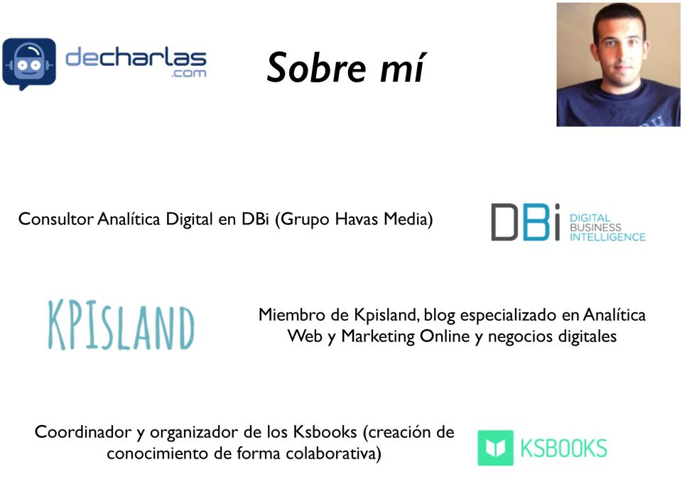 Web y Marketing Online y negocios digitales Coordinador y