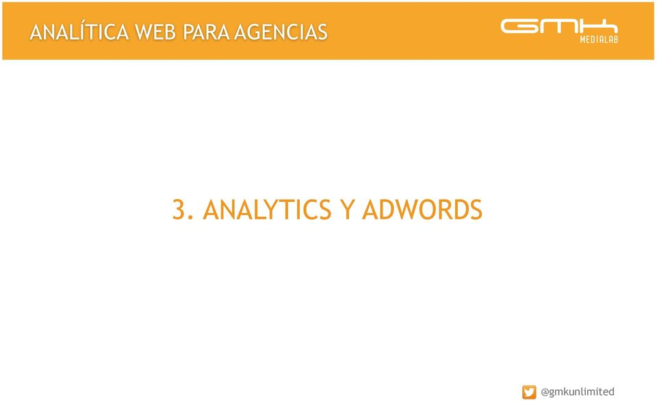 Y ADWORDS