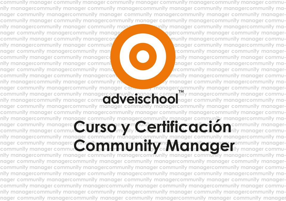 community managercommunity manager commu- nuestra metodología nity manager community managercommunity manager community managercommunity manager community community