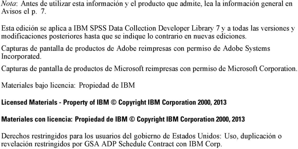 Capturas de pantalla de productos de Adobe reimpresas con permiso de Adobe Systems Incorporated. Capturas de pantalla de productos de Microsoft reimpresas con permiso de Microsoft Corporation.