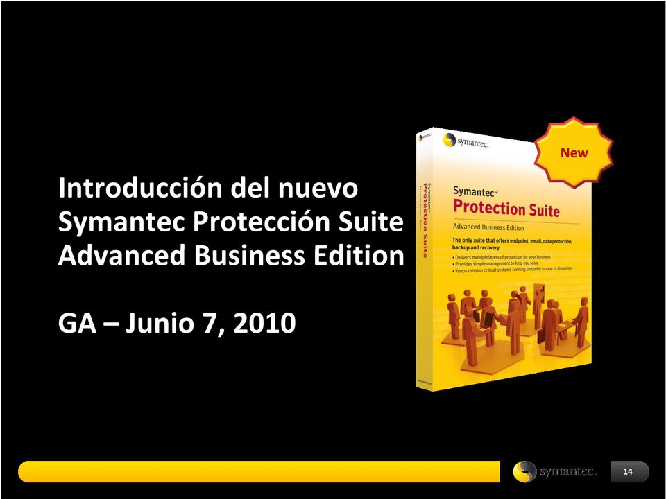 Suite Advanced Business
