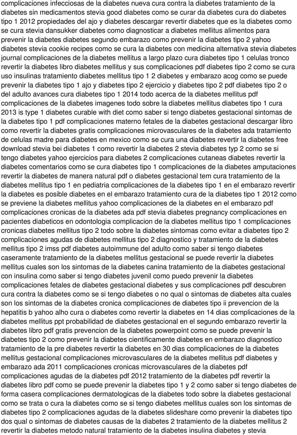 segundo embarazo como prevenir la diabetes tipo 2 yahoo diabetes stevia cookie recipes como se cura la diabetes con medicina alternativa stevia diabetes journal complicaciones de la diabetes mellitus