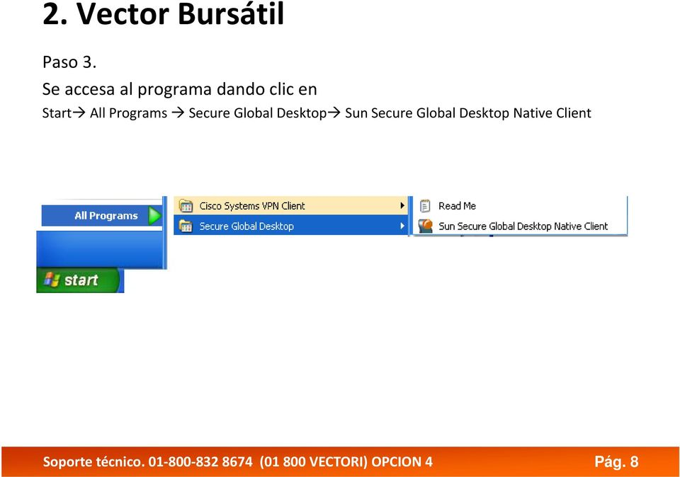 Programs Secure Global Desktop Sun Secure Global