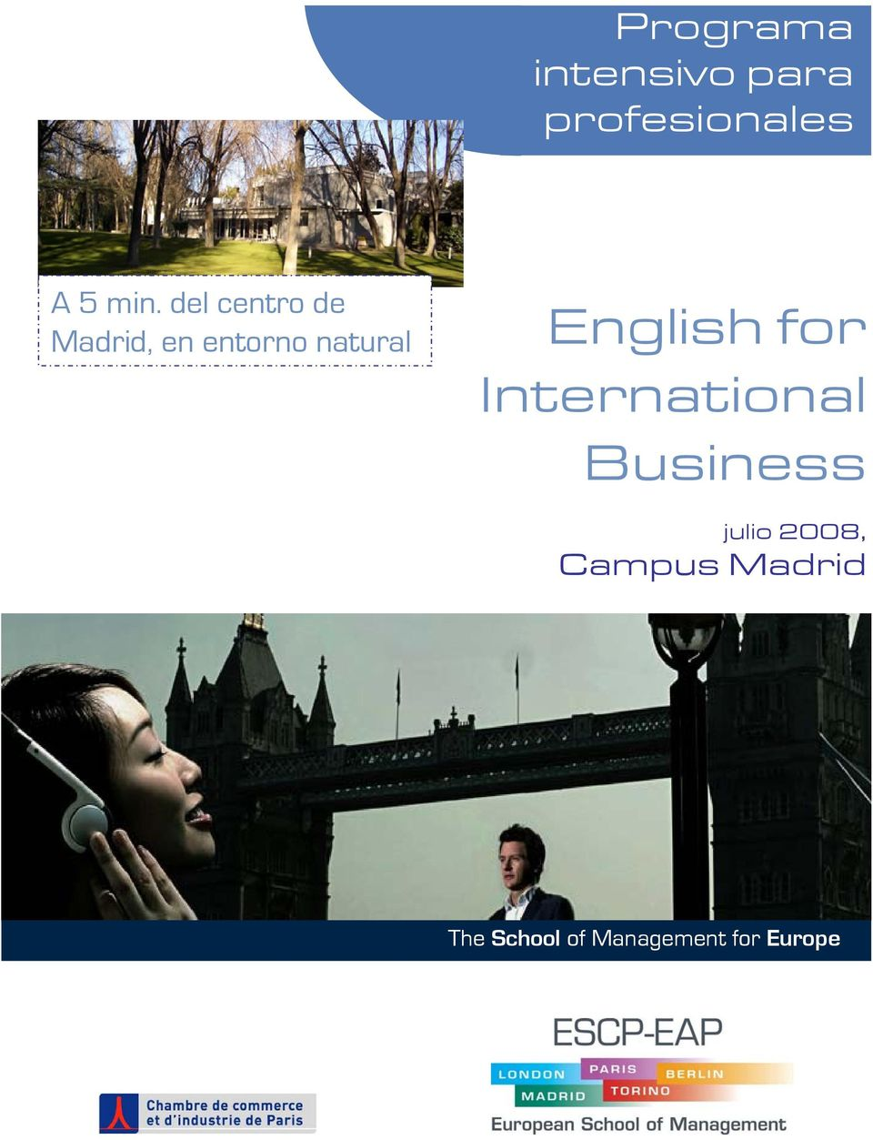 English for International Business julio