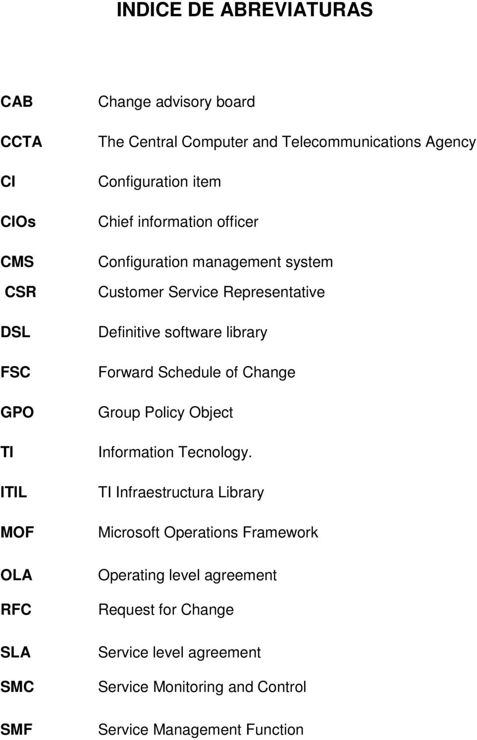 Representative Definitive software library Forward Schedule of Change Group Policy Object Information Tecnology.