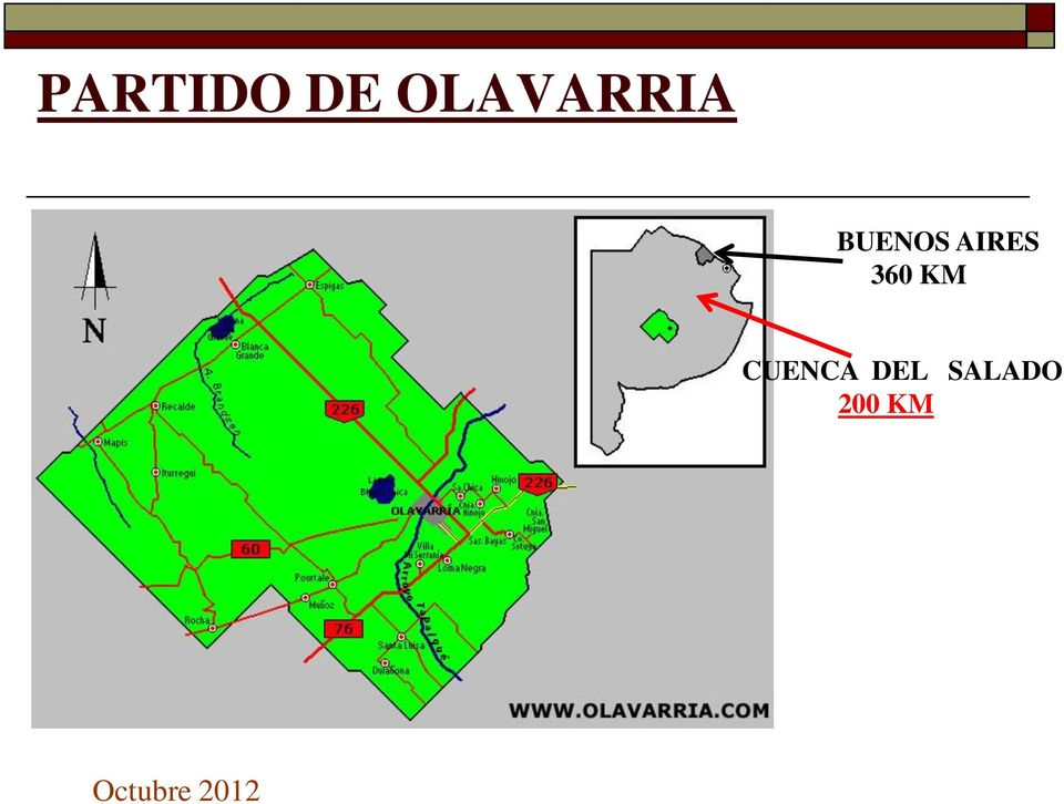 AIRES 360 KM