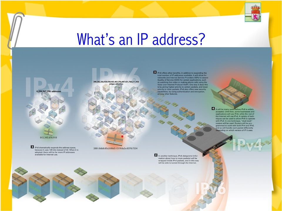 address?