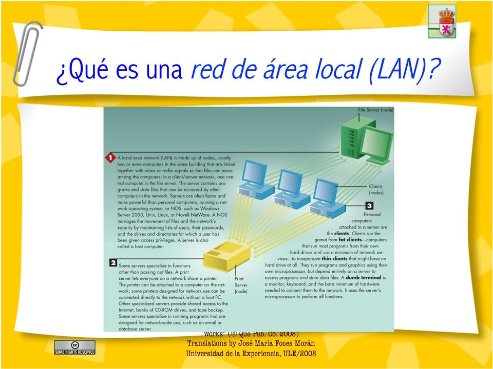 Translations by José María