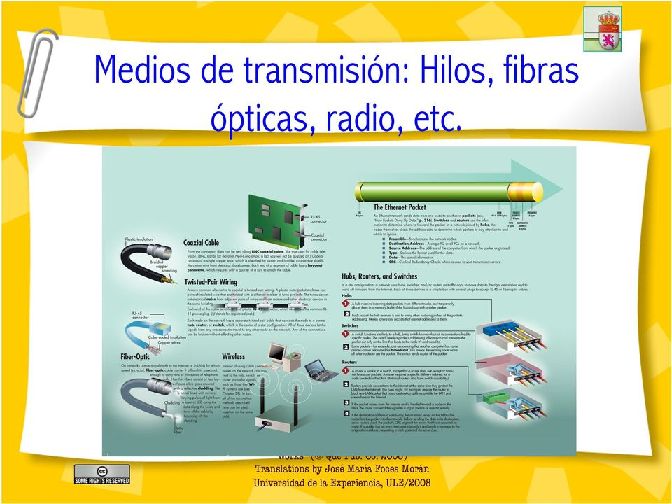 Translations by José María Foces