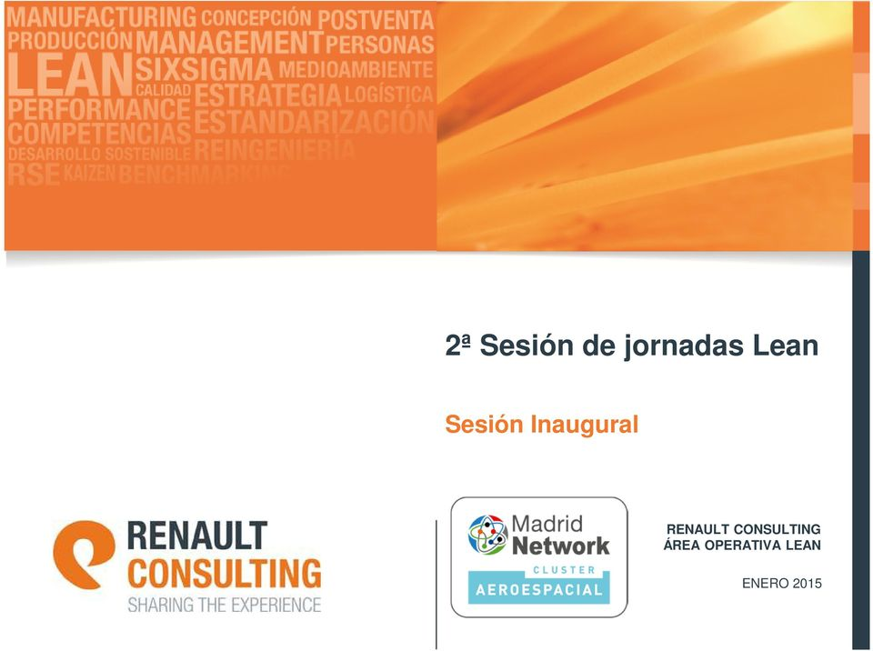 RENAULT CONSULTING ÁREA