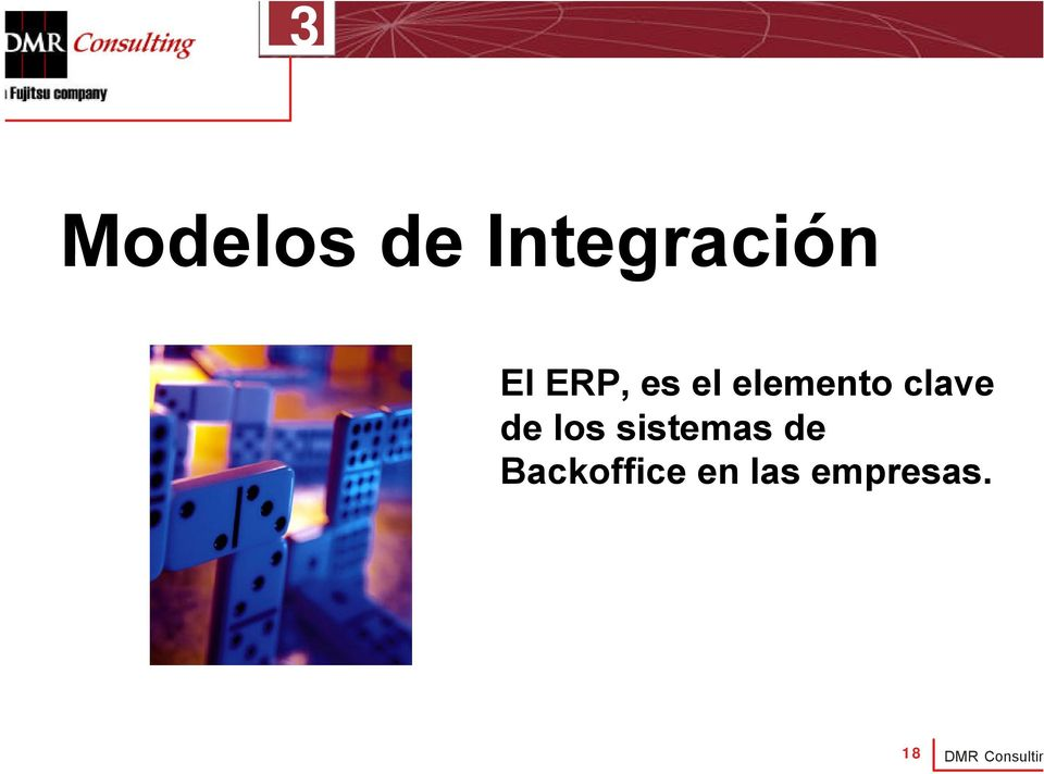 los sistemas de Backoffice en