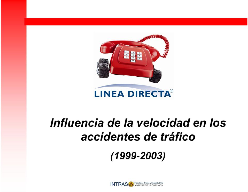accidentes de