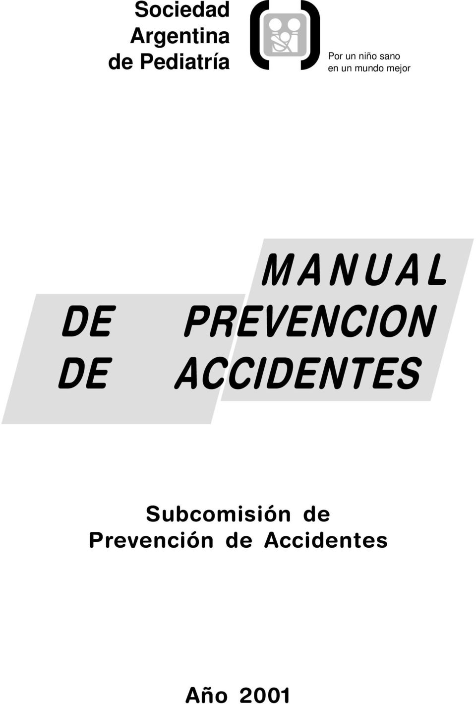 DE MANUAL PREVENCION ACCIDENTES