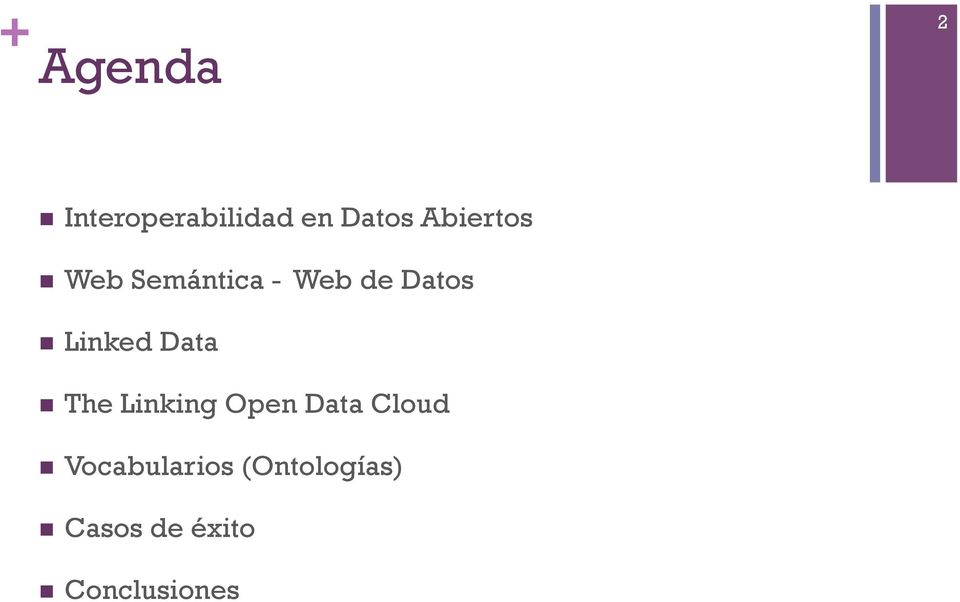 Linked Data n The Linking Open Data Cloud n