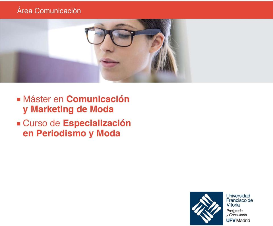 Marketing de Moda Curso de