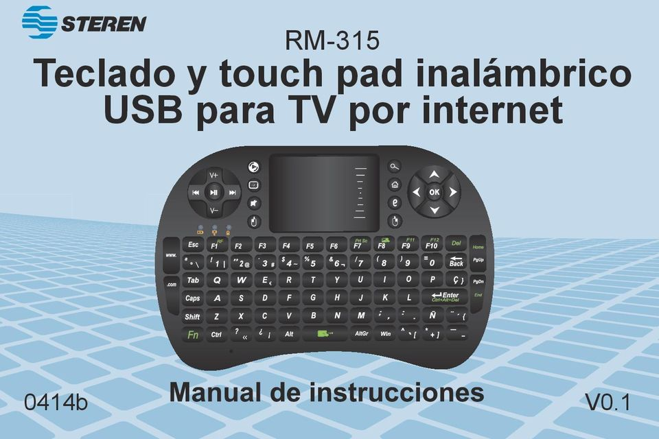 inalámbrico USB