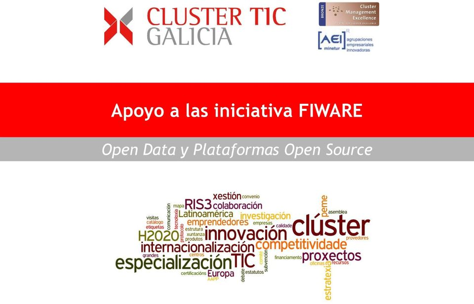 FIWARE Open Data
