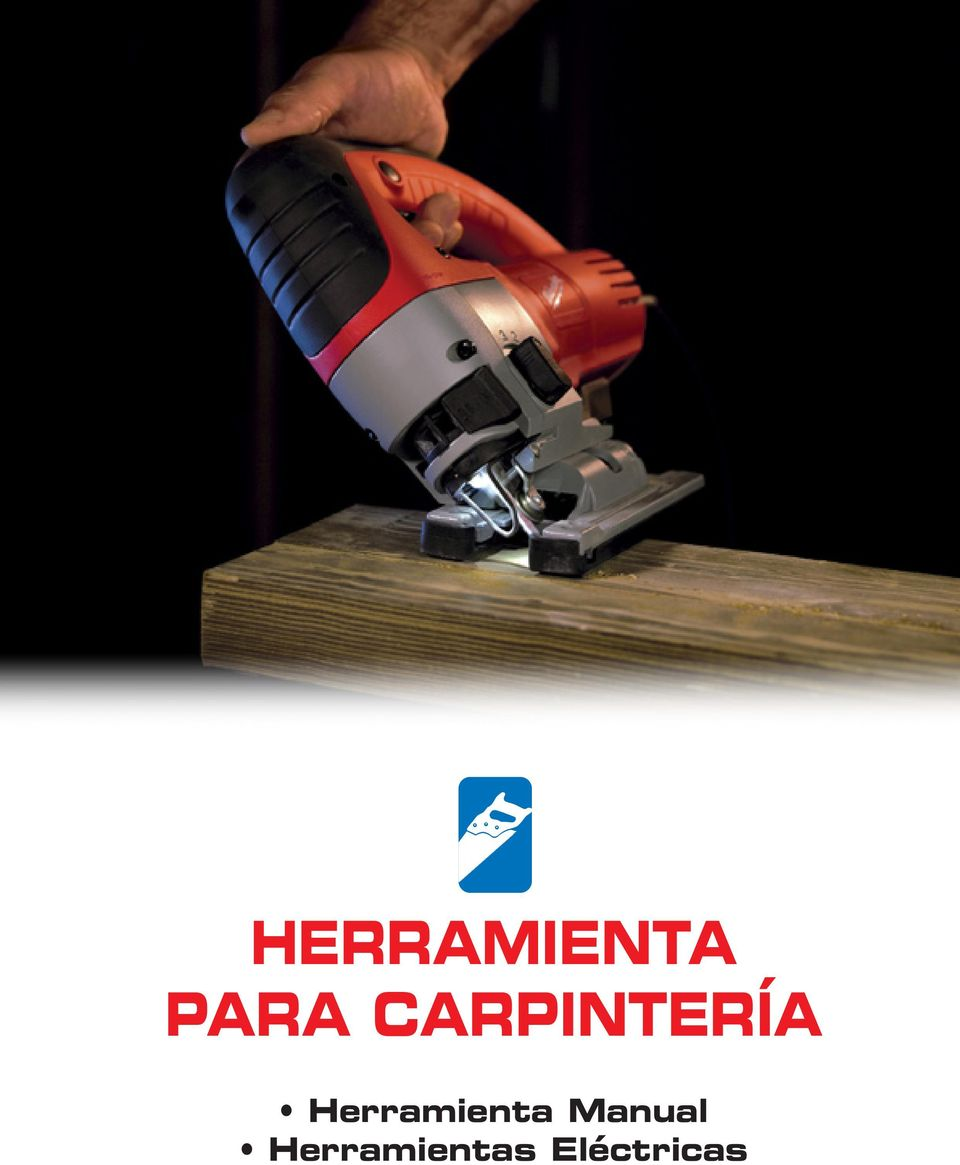 Herramienta para carpinter a pdf for Manual de carpinteria muebles pdf