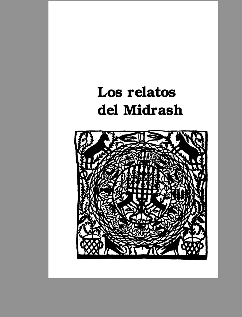 relatos del Midrash La
