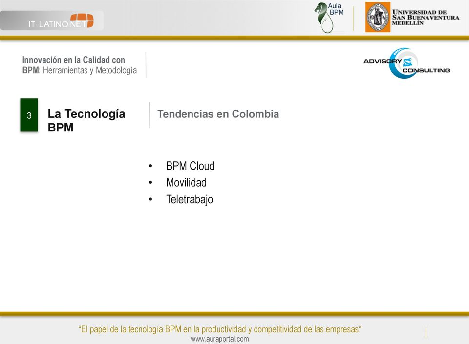 Colombia BPM Cloud