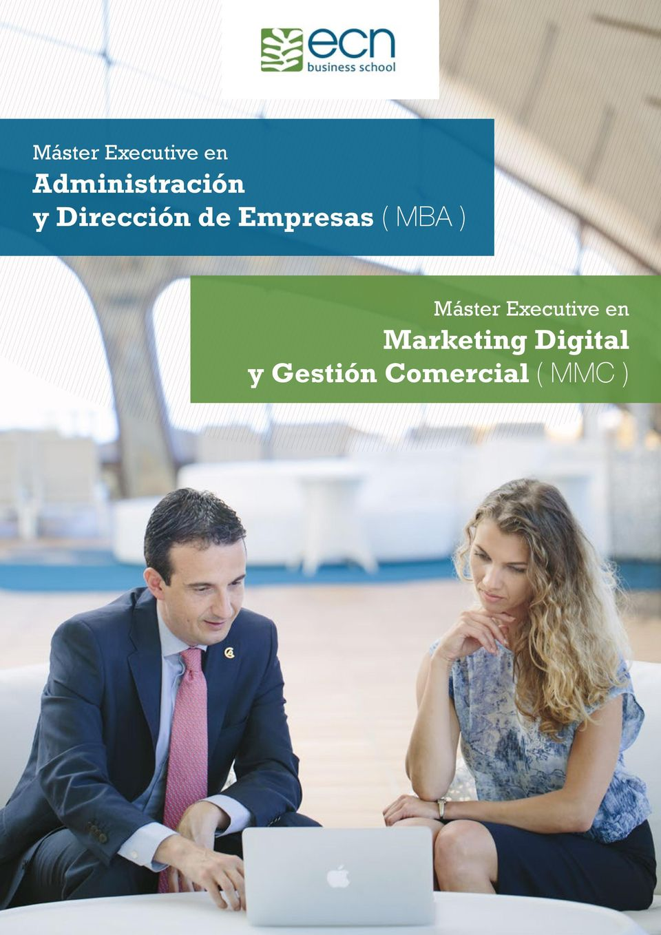 Empresas ( MBA )  Marketing